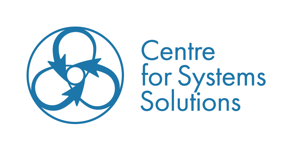 Centre for Systems Solutions logo